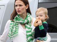 Jennifer Garner voit la vie en vert : Saint-Patrick de folie avec ses enfants