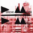 Depeche Mode - Delta Machine - le 26 mars 2013 dans les bacs.