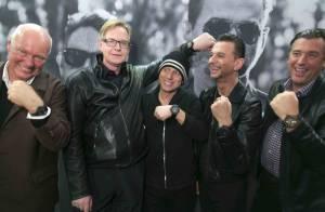 Depeche Mode : Association de bienfaiteurs pour la tournée du groupe culte