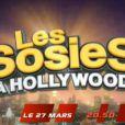 Les Sosies à Hollywood sur TF6 dès le mercredi 27 mars 2013