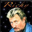Richy, le sosie de Johnny Hallyday