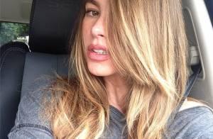 Sofia Vergara : Adieu le brun, elle se transforme en beauté blonde pour l'été