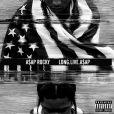 """""""L'album Long.Live.A$AP d'A$AP Rocky est sorti le le 15 janvier 2013."""""""
