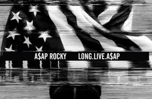 A$AP Rocky : Stylé et déchaîné dans le clip de Wild For The Night