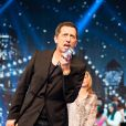 Gad Elmaleh dans le prime de Vendredi tout est permis, diffusé le 19 avril 2013 sur TF1