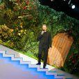 Arthur dans le prime de Vendredi tout est permis, diffusé le 19 avril 2013 sur TF1