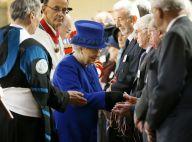 Elizabeth II et le duc d'Edimbourg : En forme et élégants pour le Jeudi saint
