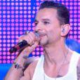 Depeche Mode - Soothe My Soul - live au Grand Journal de Canal+, mars 2013.