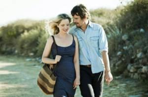 Before Midnight : Julie Delpy et Ethan Hawke, retrouvailles amoureuses au soleil