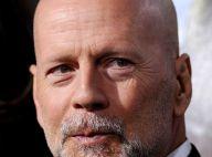 Bruce Willis : ''Je ne pouvais plus m'enfuir en buvant une bouteille de vodka''