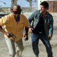 Image du film 2 Guns avec Denzel Washington et Mark Wahlberg