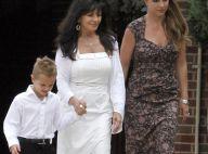 Britney Spears : Sage avec toute sa tribu pour passer Pâques à l'église