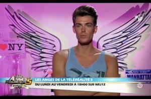 Les Anges de la télé-réalité 5 : Geoffrey, mannequin glamour, est de retour