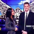 Bande-annonce des Anges de la télé-réalité 5, le grand prime, mardi 9 avril 2013 sur NRJ12 - Ayem et Matthieu Delormeau