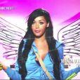 """Bande-annonce des Anges de la télé-réalité 5, le grand prime, mardi 9 avril 2013 sur NRJ12 - Nabilla et son """"allo ?"""""""