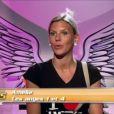 Amélie dans Les Anges de la télé-réalité 5 sur NRJ 12 le mercredi 3 avril 2013