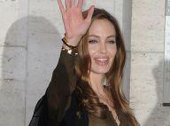 Angelina Jolie : Superbe, digne et bouleversante au nom des femmes