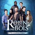 Le spectacle Robin des Bois cartonne déjà dans les bacs et en billeterie.