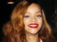 Rihanna : Souriante pour une soirée en boîte, une veille de concert