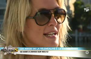 Les Anges de la télé-réalité 5 : Marie, future star d'Hélène et les Garçons ?