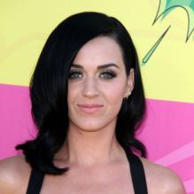 Katy Perry à la 26e cérémonie annuelle des Kids' Choice Awards à Los Angeles, le 23 mars 2013.