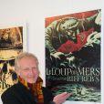 Riff Reb's (Dominique Duprez) a décroché le premier Prix de la BD Fnac pour Le Loup des mers, son adaptation des aventures imaginées par Jack London, qui lui a été remis par Riad Sattouf le 9 avril 2013 à Paris.