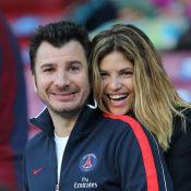 Barça-PSG : Michaël Youn et Isabelle Funaro, amoureux aussi déçus que Zlatan
