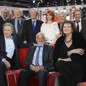 Jean-Paul Belmondo : 80 ans magnifiques auprès de Claudia Cardinale et ses amis