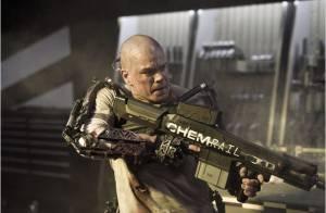 Elysium, la bande-annonce : Matt Damon face à l'immigration et la bêtise humaine