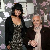 Charles Trenet, l'expo : Sonia Lacen et Charles Aznavour fous du Fou chantant