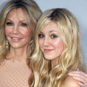 Heather Locklear et Ava Sambora : Duel de robes courtes entre mère et fille