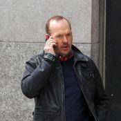 Michael Keaton (Batman): La diva brûle 4 millions de dollars et finit en justice