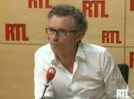 Denis Brogniart : 'La famille de Gérald a perdu la mémoire, moi j'ai tout gardé'