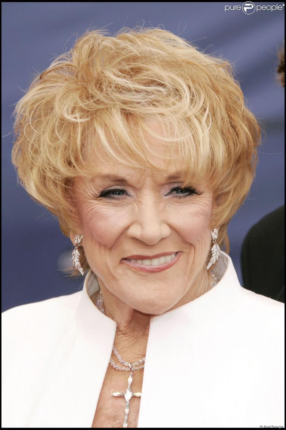 Jeanne Cooper en avril 2006 à Los Angeles