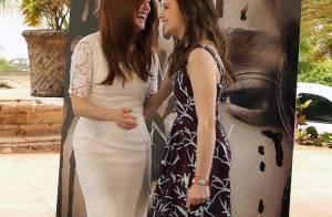 Julianne Moore et Chloë Moretz : Dans le sang, mère et fille sont très complices