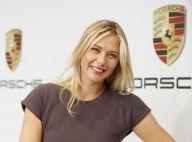 Maria Sharapova : Sublime ambassadrice d'une prestigieuse marque allemande