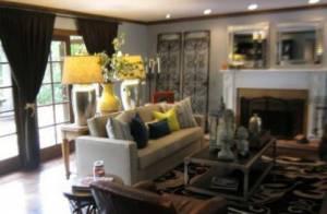 Naya Rivera : La bombe de Glee vend sa jolie maison pour 2 millions de dollars