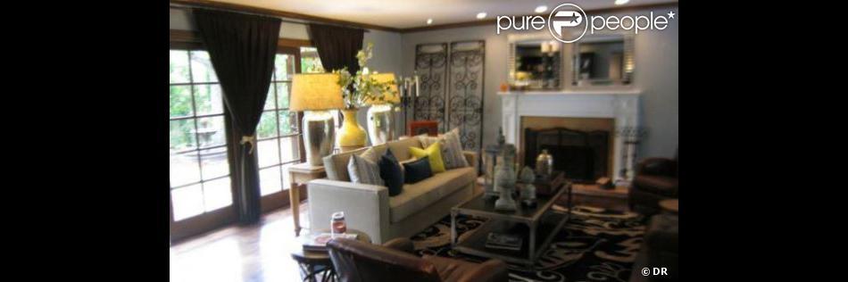 La très belle Naya Rivera a mis en vente sa maison de Beverly Hills pour 2,1 millions de dollars.