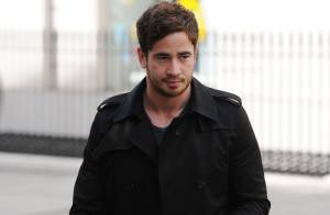 Danny Cipriani : Le chéri de Kelly Brook victime d'un grave accident