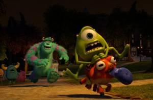 Monstres Academy, la bande-annonce : Les années fac de Bob et Sulli