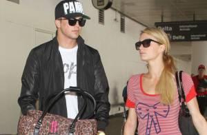 Paris Hilton : Soutenue par son chéri, elle veut conquérir la planète Mode