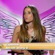 Capucine dans les Anges de la télé-réalité 5, lundi 29 avril 2013 sur NRJ12