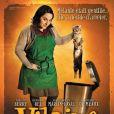 Affiche du film Vilaine avec Marilou Berry (2007)