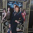 Florence Welch lors de la première mondiale de Gatsby le Magnifique au Lincoln Center de New York City, le 1er mai 2013.