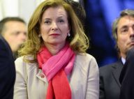 Valérie Trierweiler attristée par la mort d'un collègue