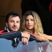 Michaël Youn amoureux d'Isabelle Funaro devant Emilie Nef Naf, tatouée