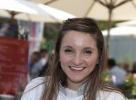Quentin et Noémie (Top Chef) : ''Un coup de foudre au Salon du chocolat !''