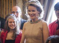 Mathilde et Philippe de Belgique : Des parents aimants et amoureux, à tout prix