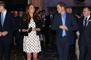 Kate Middleton : Garçon ? Fille ? Son bébé est cerné, tonton Harry pris à parti