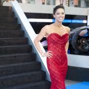 Michelle Rodriguez glamour et Elsa Pataky sublime pour Vin Diesel et Paul Walker